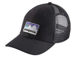 Patagonia fishing SnapBack trucker hat cap